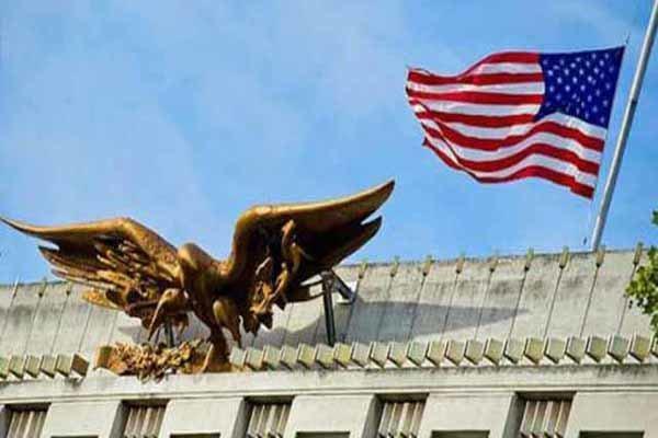 حمله راکتی به سفارت آمریکا در عراق، آژیر هشدار به صدا درآمد