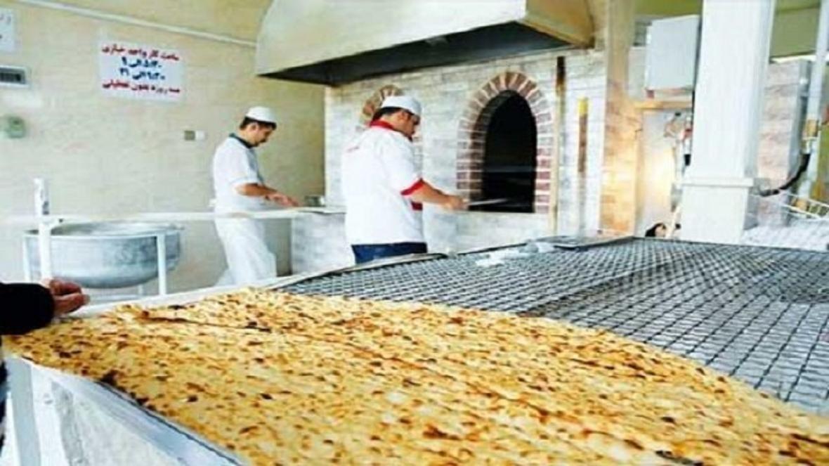 افزایش بازرسی از نانوایی های سمنان