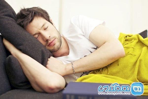 روشی برای خوابیدن که در برابر کرونا مقاومتان می کند