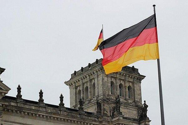 تجمع بیش از دونفر در آلمان ممنوع شد