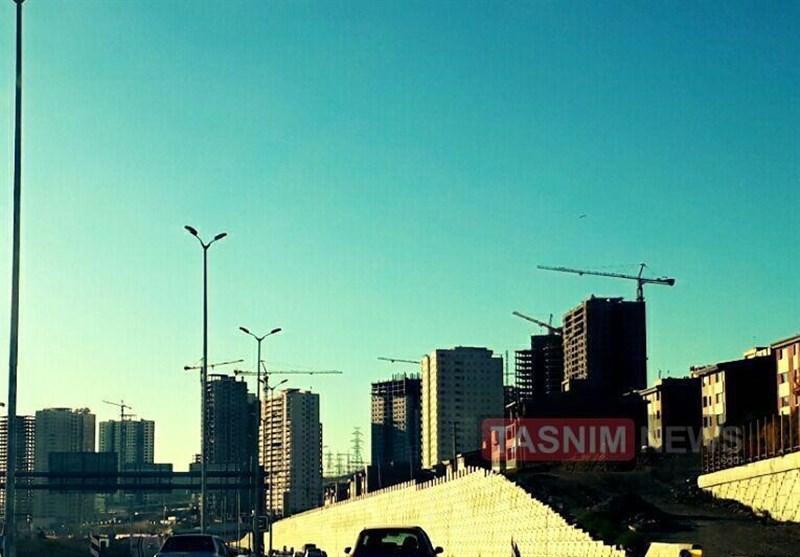 قیمت روز مسکن (1397، 5، 17)، معامله 100 میلیونی آپارتمان در تهران
