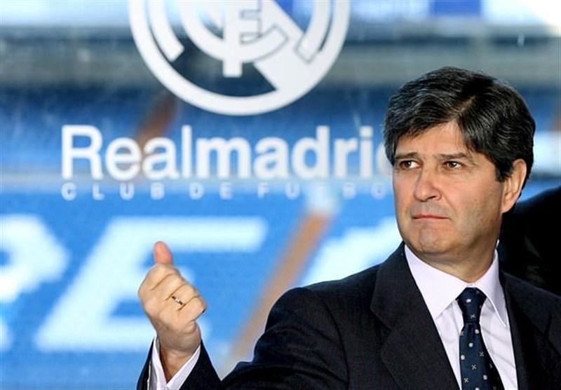 یکی دیگر از رؤسای پیشین رئال مادرید به کرونا مبتلا شد، حال مارتین وخیم است
