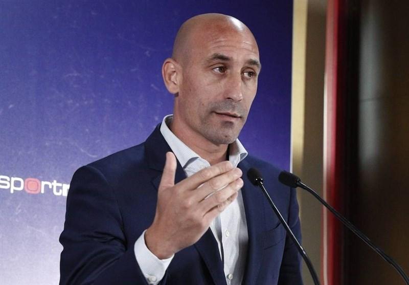 روبیالس: آماده ایم به لالیگا و لیگ دسته دوم 500 میلیون یورو یاری کنیم، سلامت بازیکنان برای ما مهمتر از به سرانجام رساندن لیگ است