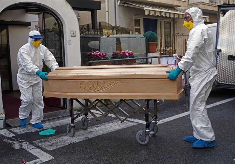 مرگ 563 فرد مبتلا به کرونا در انگلیس طی 24 ساعت گذشته، شمار قربانیان از 2000 نفر گذشت