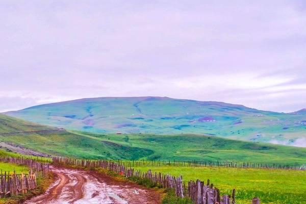 روستای سوباتان ، جایی که با تمام جهان فرق دارد