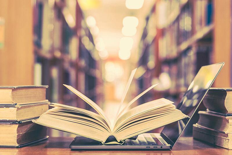 کانون نوآوری و شکوفایی دانشگاه الزهرا (س) مسابقه مجازی کتابخوانی برگزار می کند