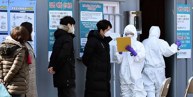 کرونا ، افزایش شمار بهبودیافتگان در چین و کره جنوبی