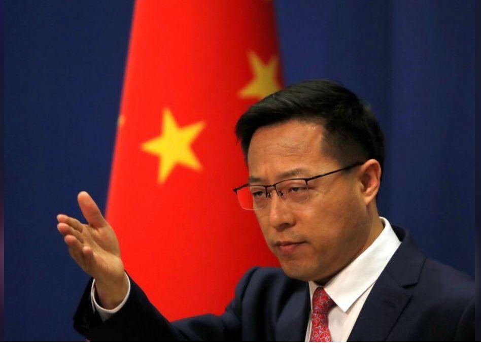 خبرنگاران آمریکا، چین را به انفجارهای هسته ای متهم کرد؛ پکن: دروغ است