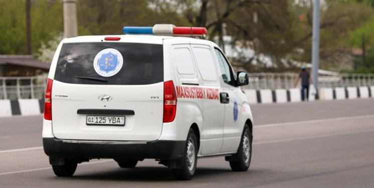 افزایش شمار مبتلایان به کرونا در ازبکستان به 1716 نفر
