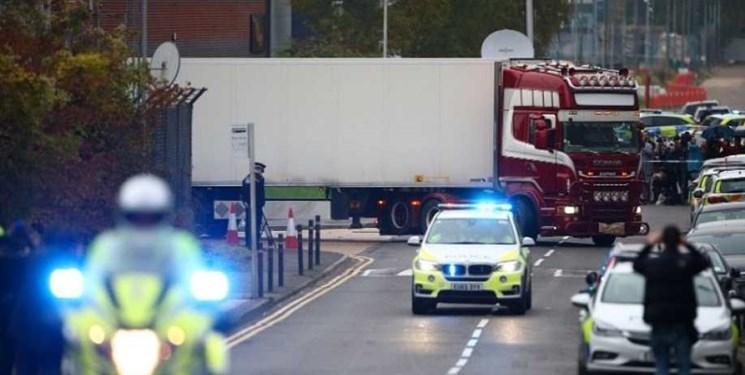 تیراندازی در انگلیس، مردی از بالکن، رهگذران را به رگبار بست