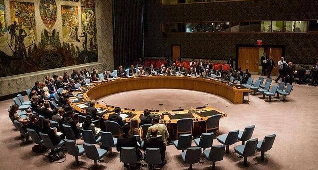 تمدید تحریم تسلیحاتی ایران؛ چالش جدید شورای امنیت و سه کشور اروپایی