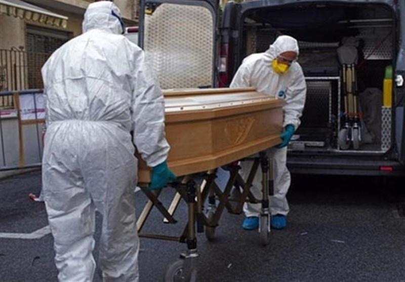 انگلیس آمار مرگ ومیر بر اثر کرونا در این کشور را اصلاح کرد؛ 3811 نفر به آمار قربانیان اضافه شد