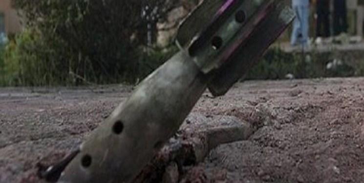 تروریست ها با حمله راکتی به شمال لاذقیه آتش بس را نقض کردند