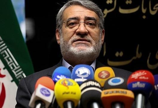 وزیر کشور: تصمیم نهایی برگزاری نماز عید فطر با ستاد ملی مبارزه با کروناست