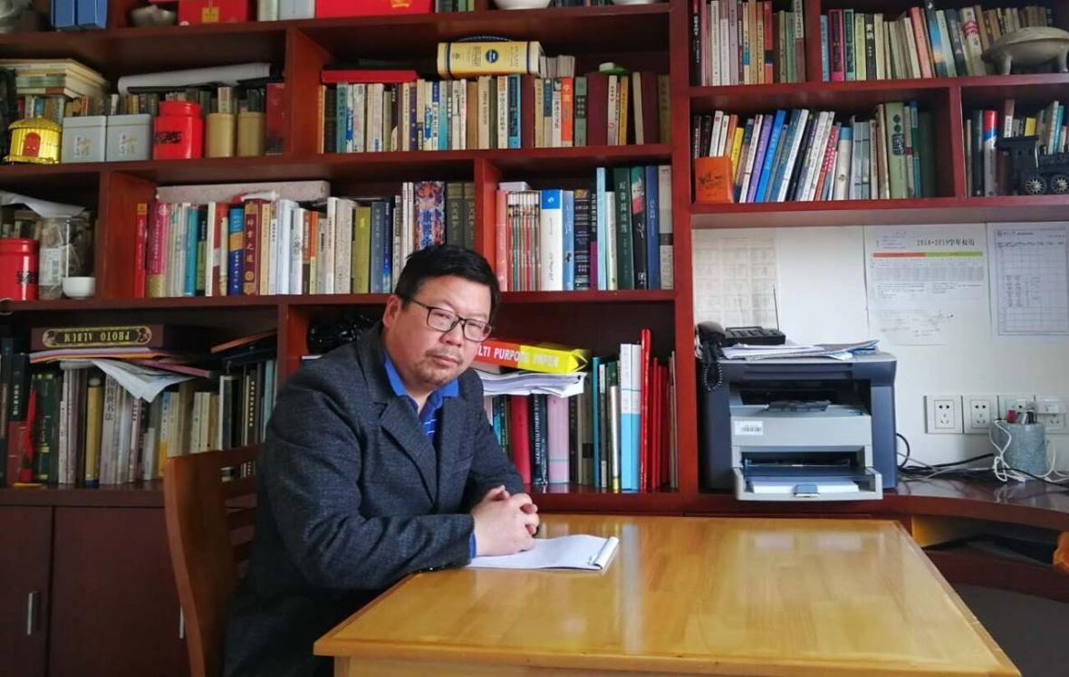 خبرنگاران ایران شناس چینی: اندیشه های امام(ره) صدای ضد استعماری ملت های آزاده دنیا است