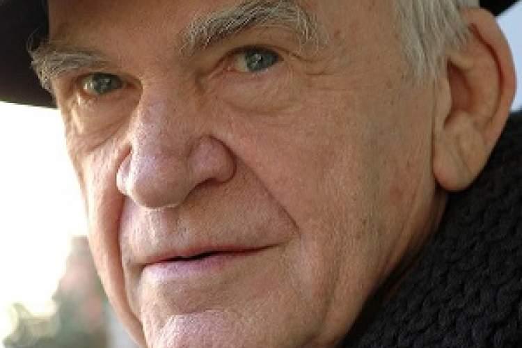 میلان کوندرا کتابخانه شخصی اش را اهدا کرد، ادای احترام نویسنده چک به زادگاهش