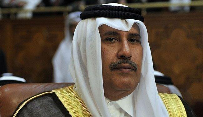 نصیحت نخست وزیر سابق قطر به عربستان