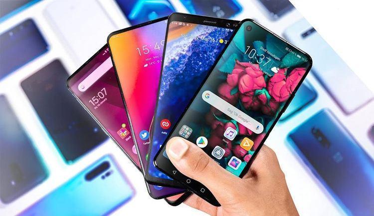 (جدول) قیمت انواع گوشی موبایل سامسونگ، اپل و شیائومی در بازار امروز 13 تیر 99؛ مقایسه گوشی های سامسونگ با هواوی