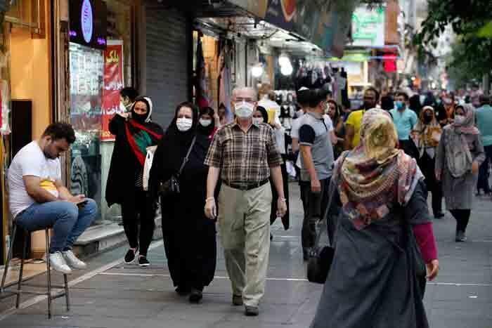 چند درصد مردم ماسک بزنند تا کرونا دست بردارد؟ ، حریرچی: مراسم عروسی و عزا کارها را پیچیده کرد