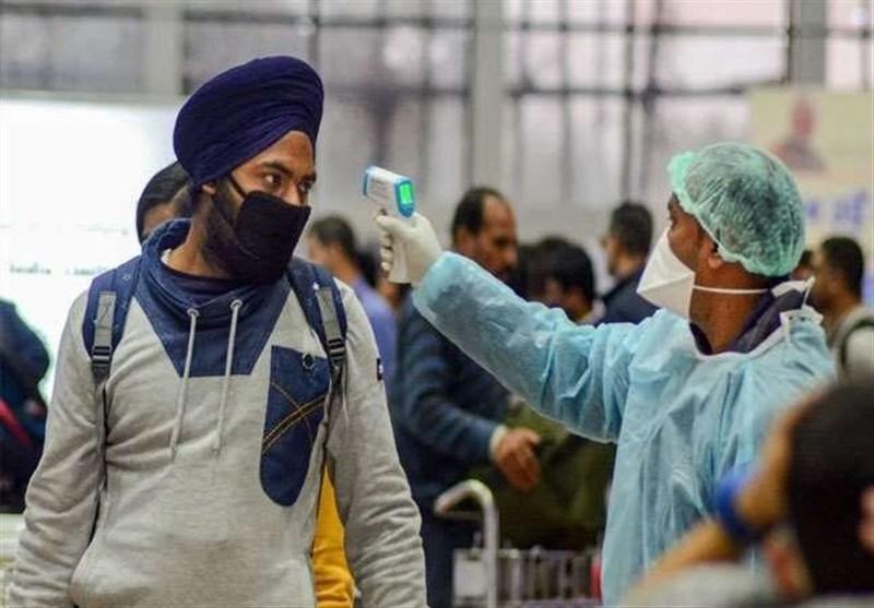 ناکامی دولتمردان هندی در کنترل کرونا و رکوردزنی های روزانه