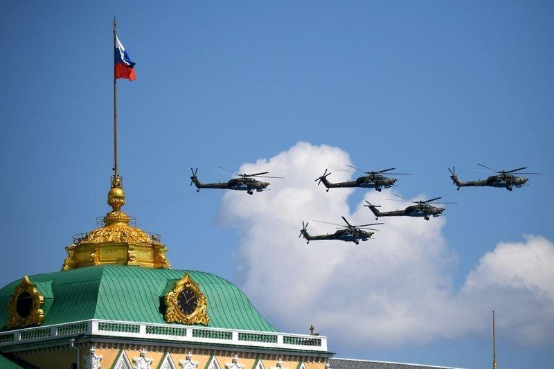 بحران کرونا روسیه را به کاهش بودجه نظامی اش وادار می نماید