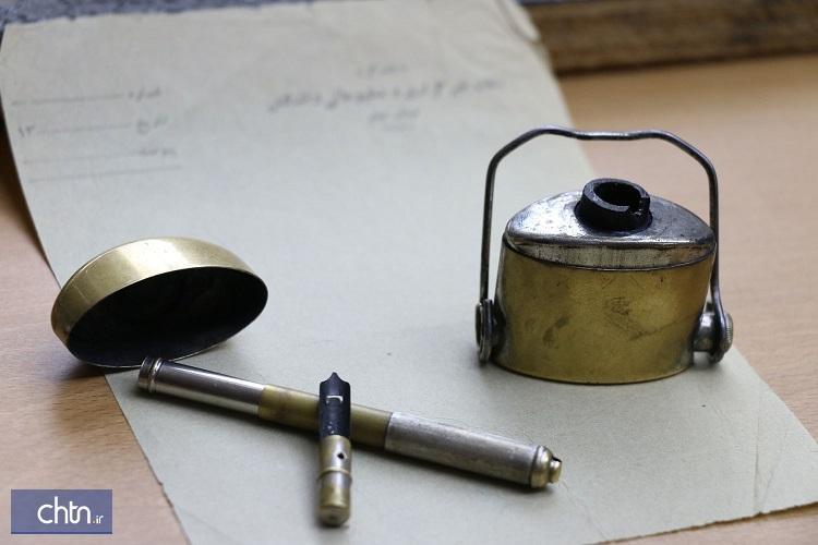 نمایشگاه نگاهی به خبرنگاری و روزنامه نگاری ایران قدیم در موزه عظیم خراسان برگزار می گردد