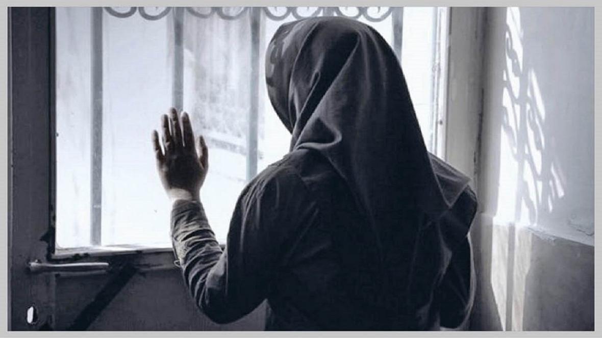 مرداب وحشتناک برای زن جوان در فضای مجازی!