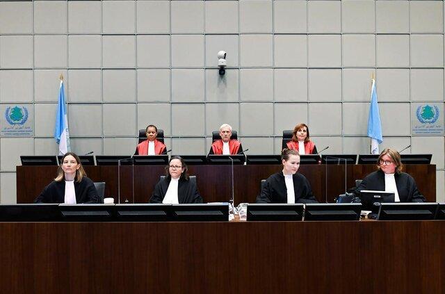 دادگاه رفیق حریری: مدرکی دال بر مشارکت رهبری حزب الله در ترور وجود ندارد