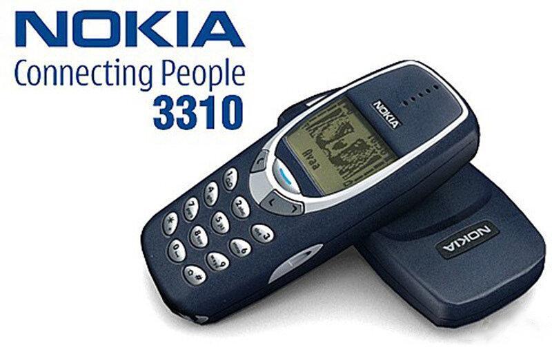 عکس ، محبوب ترین گوشی نوکیا 20 ساله شد