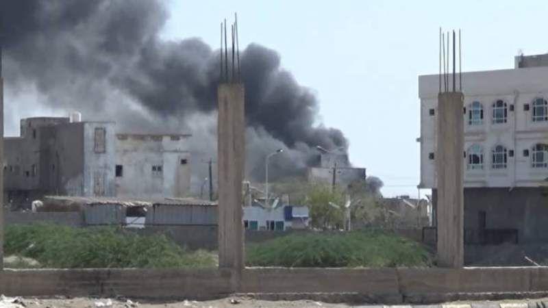 خبرنگاران ائتلاف سعودی 150 بار آتش بس یمن را نقض کرد