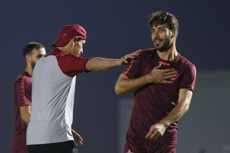 تهدید باشگاه قطری توسط پرسپولیسی ها