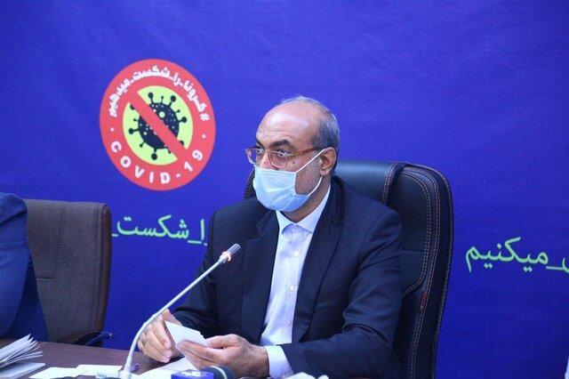 بازگشت محدودیت های کرونایی به استان قزوین