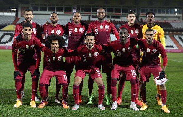 احتمال لغو ملاقات تیم ملی فوتبال کره جنوبی با قطر