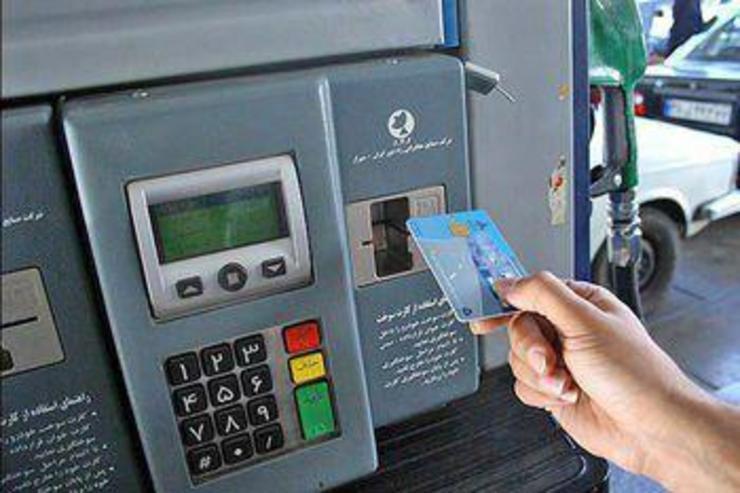 زمان ذخیره بنزین در کارت های سوخت کاهش نیافته است