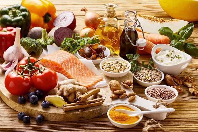 غذاهای تقویت کننده سیستم دفاعی بدن