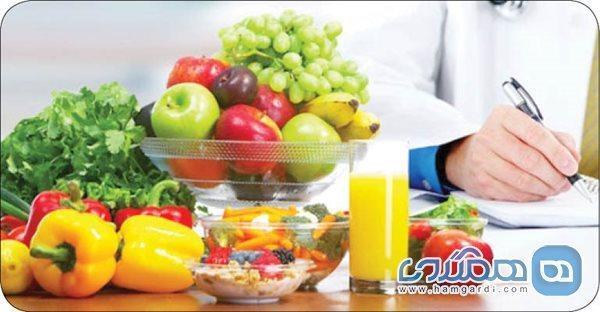 بیماران مبتلا به کرونا غذای زود هضم مصرف کنند