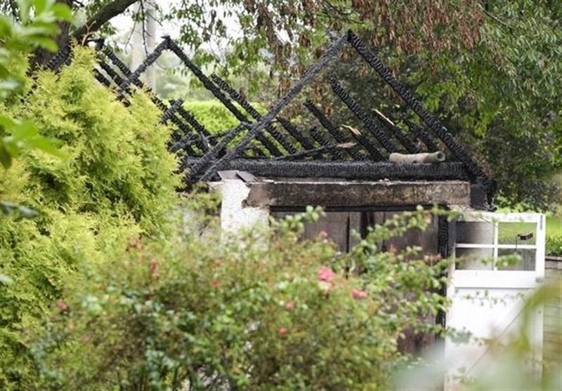 خودکشی زوجی در انگلیس به دلیل ویران شدن خانه شان بر اثر طوفان