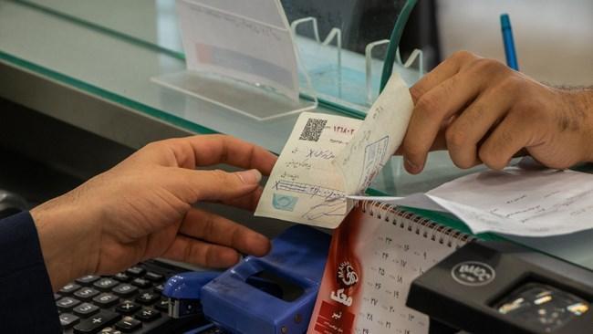 در اجرای قانون جدید چک سهل انگاری انجام شده است