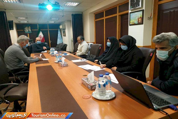 26 هزار شیء تاریخی گیلان در سامانه جام ثبت شد