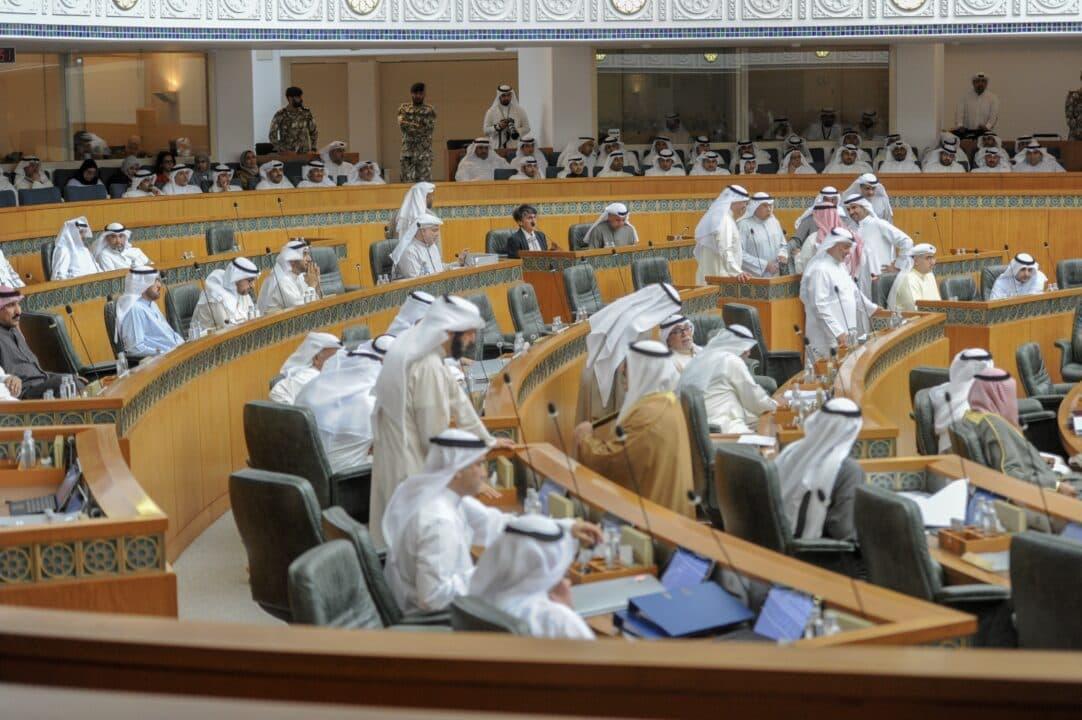 نتایج غافلگیرکننده انتخابات کویت، تغییر در 60 درصد کرسی&zwnjها