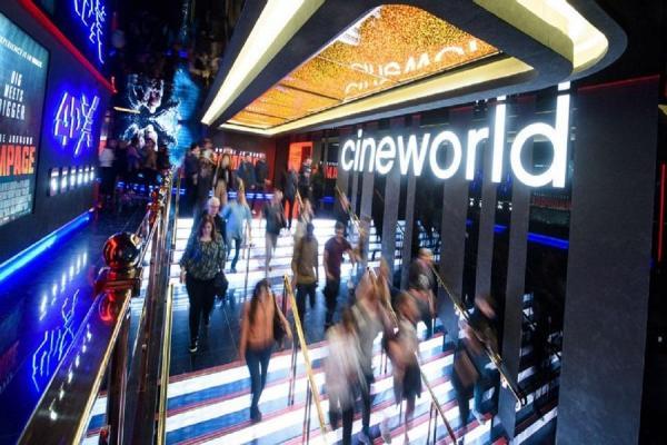 سینما&zwnjهای لندن به خاطر کرونا دوباره تعطیل می&zwnjشوند