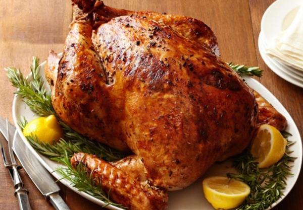 طرز تهیه مرغ شکم پر، مجلسی و خوش طعم