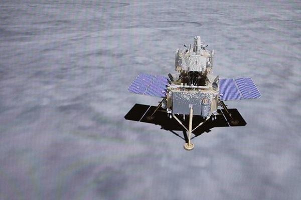 فضاپیمای چینی آماده برای بازگشت به کره زمین