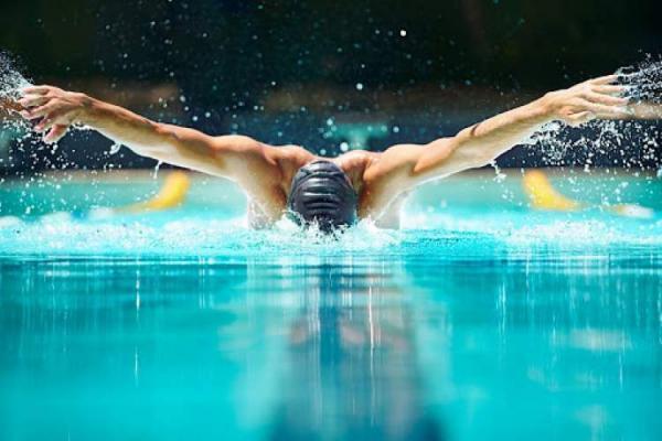 شنا، محرکی ارزشمند برای بالا بردن سلامت روان و جسم