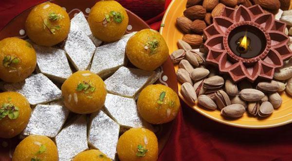 تغذیه سالم در عید نوروز و نکات مهم و اصولی