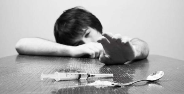 اقدامات لازم برای ترک هروئین