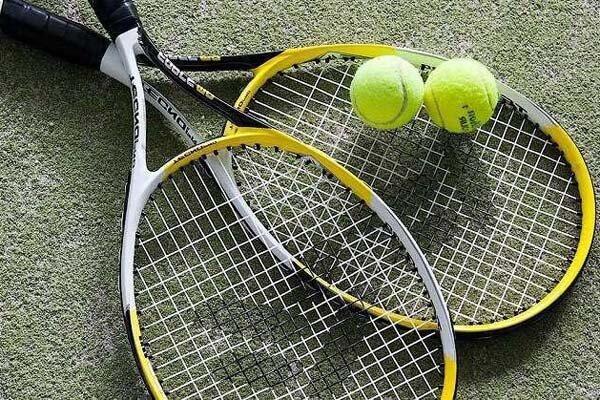 مسابقات انتخابی برای تیم ملی تنیس بانوان برگزار می گردد