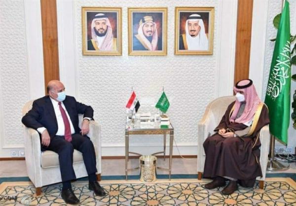 نتایج سفر فواد حسین به ریاض؛ تسهیل ورود شهروندان عراقی به عربستان