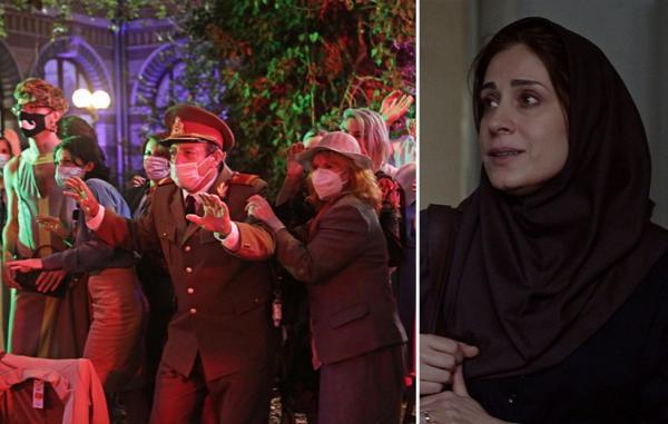 برندگان جشنواره فیلم برلین 2021 تعیین شدند؛ دست سینمای ایران خالی ماند