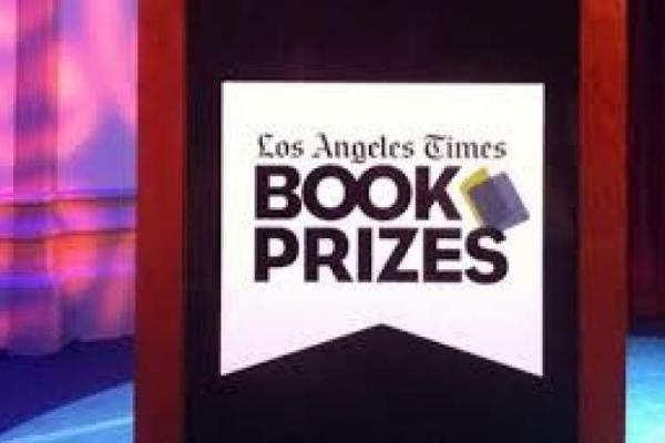 نامزدهای نهایی جایزه کتاب روزنامه لس آنجلس تایمز اعلام شد
